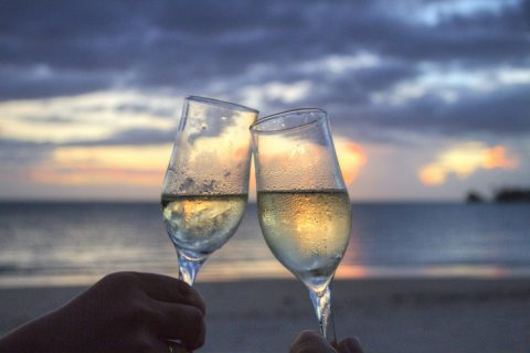 Cape Cod Bed and Breakfast - Honeymoon Package
