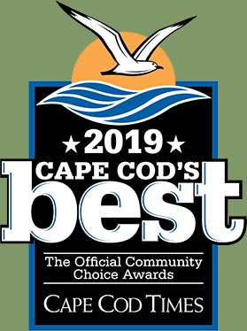 2019 Cape Cod's Best Nominee